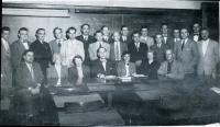 Holyoke Junior College faculty
