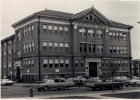 Holyoke High School - Annex